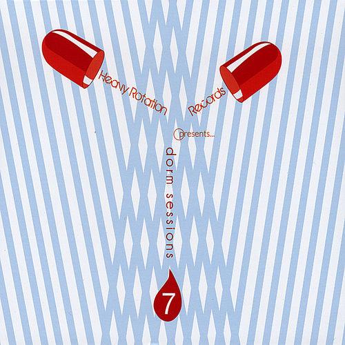 Baixar CD Dorm Sessions 7 – Various Artists (2010) Grátis