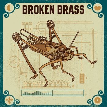 Brass Brothers cover