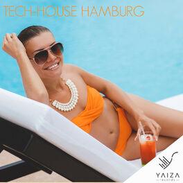 Album cover of Tech House Hamburg