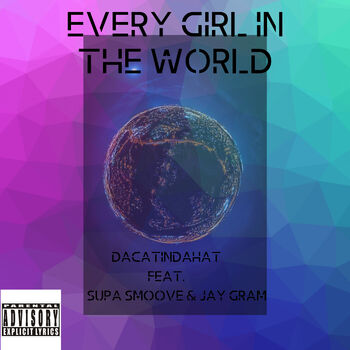 Every Girl In The World cover