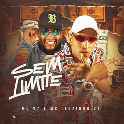 Música Sem Limite - Mc V7 (2021) Download