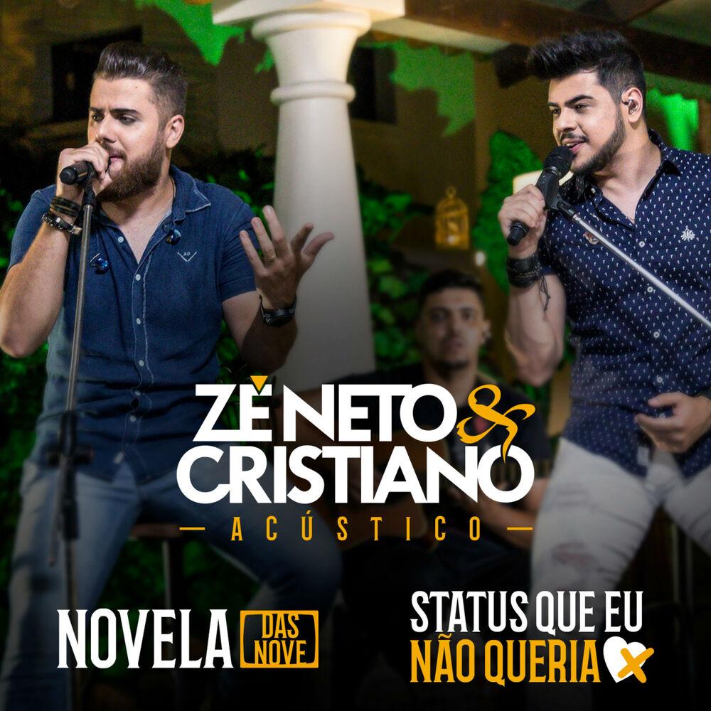 Musica Lucas Moura E Cristiano: Baixar CD Zé Neto & Cristiano