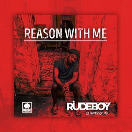 Album cover of Reason with me