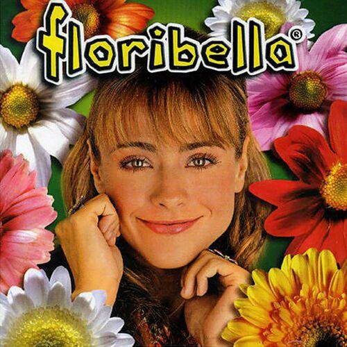 Baixar CD Floribella – Floribella (2006) Grátis