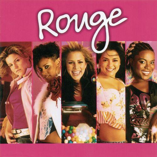 Baixar CD Rouge – Rouge (2002) Grátis