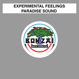 Album cover of Paradise Sound