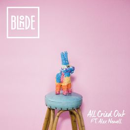 Album cover of All Cried Out (feat. Alex Newell)