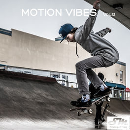 Album cover of Motion Vibes, Vol. 13