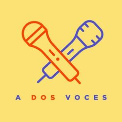 A Dos Voces 2020 CD Completo