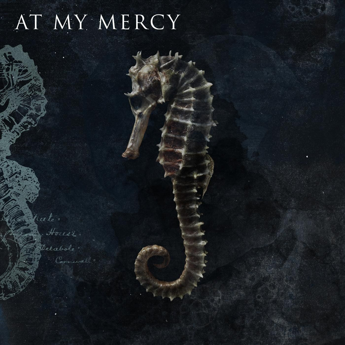 At My Mercy - Taking Over [single] (2020)