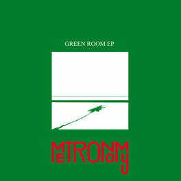 Album cover of Green Room