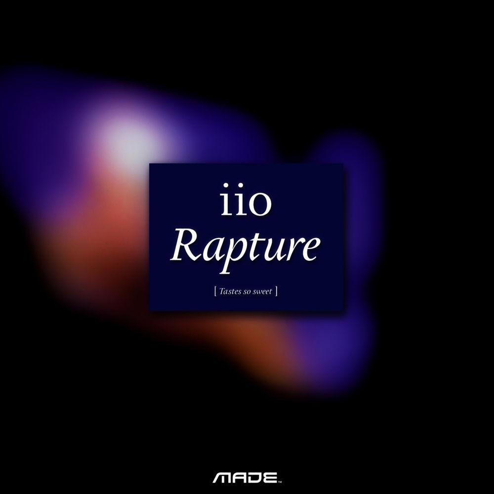 Rapture (Creamer & Stephane K French Radio Edit) [feat. Nadia Ali]