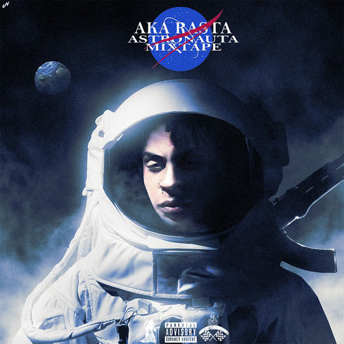 Baixar CD Astronauta: Mixtape – Aka Rasta (2017) Grátis