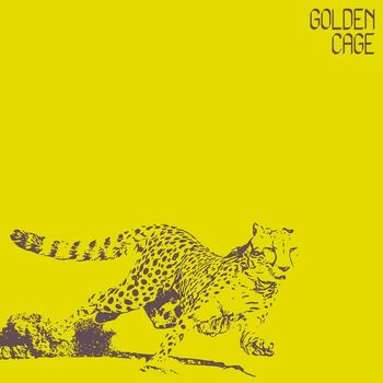 Golden Cage cover