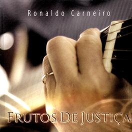 Album cover of Frutos De Justiça