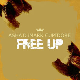 Album cover of Free Up