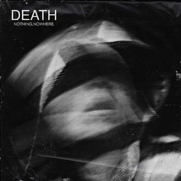 Album cover of death