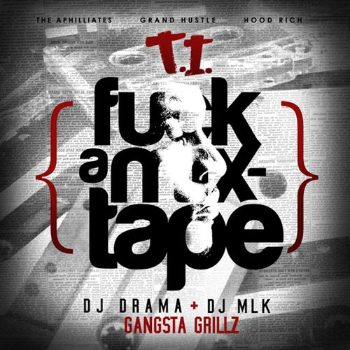 Baixar Single Got Your Back – T.I., Keri Hilson (2013) Grátis