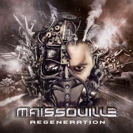 Album cover of Regeneration
