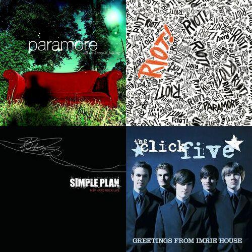 Lista pesama rock on sluaj na deezer u strimovanje muzike m4hsunfo