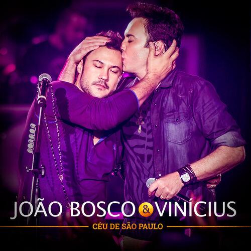 Baixar CD Céu de São Paulo (Ao Vivo) – João Bosco & Vinícius (2016) Grátis