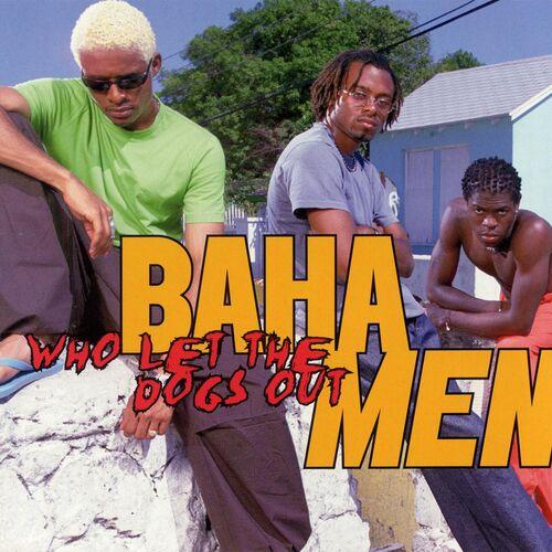 BAHA MEN