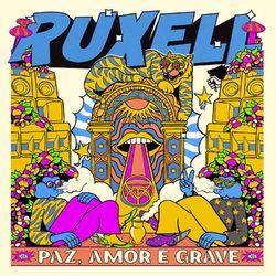 Beat Envolvente (part. Jerry Smith, Felipe Original, Mc Anonimo) - Ruxell Download