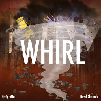 Whirl cover