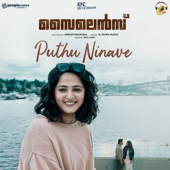 Puthu Ninave cover