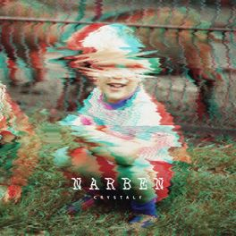 Album cover of Narben