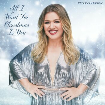 All I Want For Christmas Is You cover