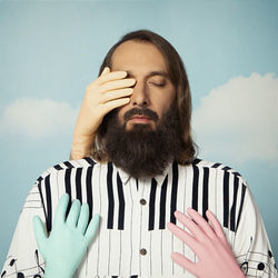 Sébastien Tellier – Domesticated 2020 CD Completo