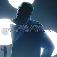 Rewind (Wideboys rmx) - CRAIG DAVID