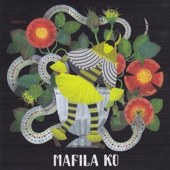 Mafila Ko cover