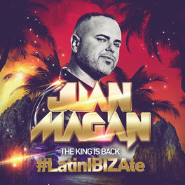 Album cover of The King Is Back (#LatinIBIZAte)