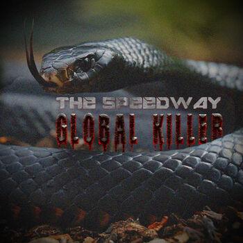 Serial Killer cover