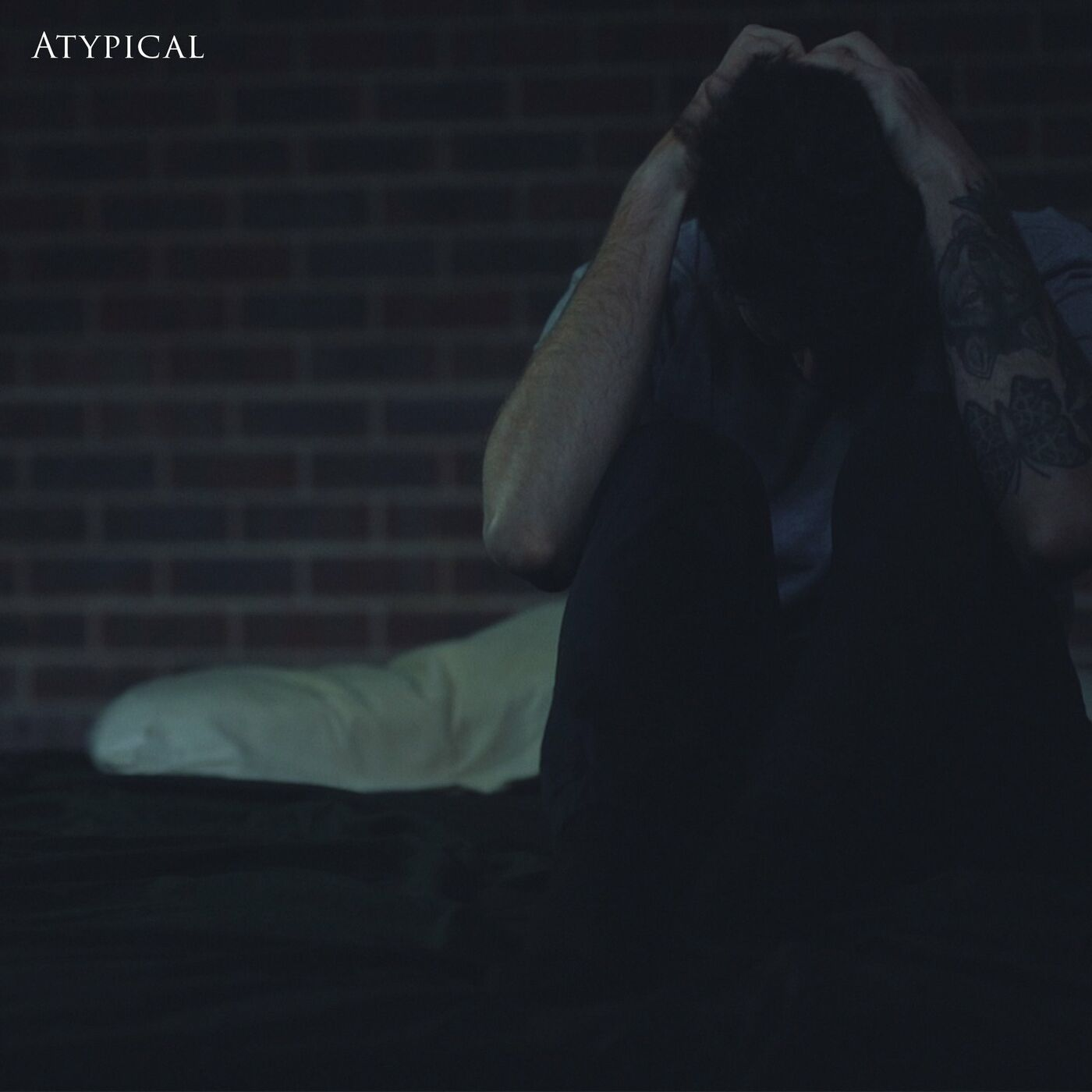 Glass Tides - Atypical [single] (2020)