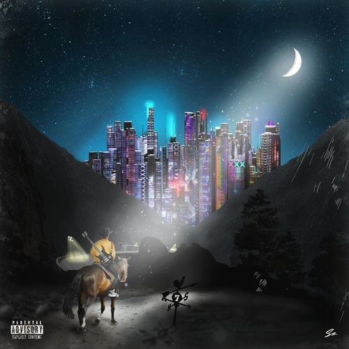 Lil Nas X - 7 [EP] 2019