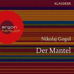 Der Mantel Audiobook