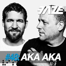 Album cover of Faze #48: AKA AKA