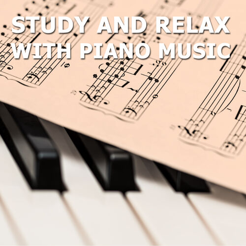Piano Pianissimo, Exam Study Classical Music, Relaxing Piano