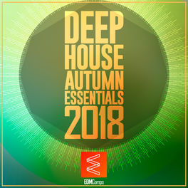 Album cover of Deep House Autumn Essentials 2018