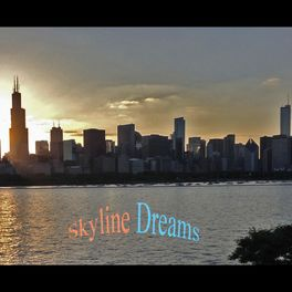 Album cover of Skyline Dreams
