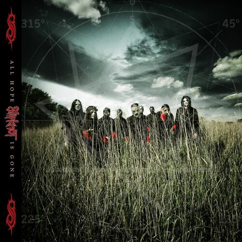 Baixar CD All Hope Is Gone – Slipknot (2008) Grátis