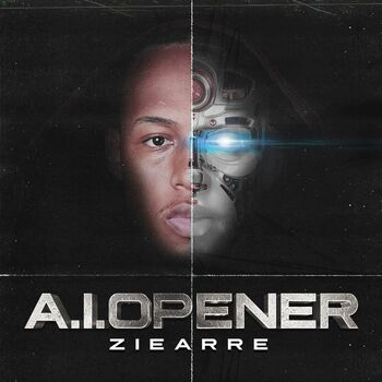 A.I.Opener cover