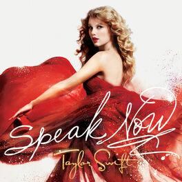 Album cover of Speak Now (Deluxe Package)