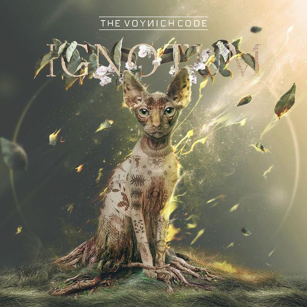 The Voynich Code - Ignotum [EP] (2015)