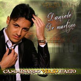 Daniele De Martino Ti Cerco E Ti Amo Music Streaming