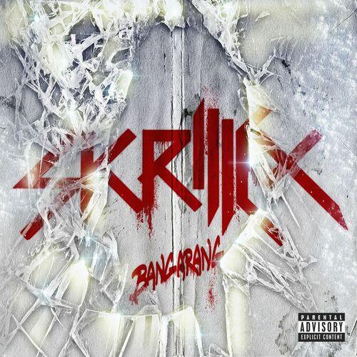 Baixar CD Bangarang EP – Skrillex (2011) Grátis