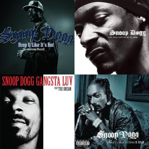 Lista pesama Snoop Dog – Slušaj na Deezer-u | Strimovanje muzike